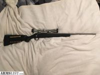 For Sale/Trade: Ruger American Rifle .30-.06