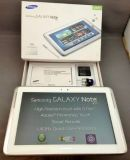 SAMSUNG GALAXY NOTE 10.1  (NEW)