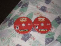 PC GAME REEL DEAL SLOTS GHOST TOWN 2 DISC'S