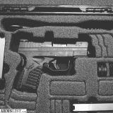 For Trade: Brand new Springfield Armory XDS 45acp