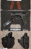For Sale: CZ-75 P-01 w/ NSN