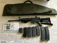 For Sale: DPMS Oracle AR-15 .223/5.56
