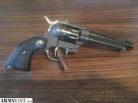 For Sale: JC Higgins Revolver