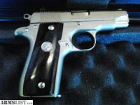 For Sale: Colt government 380