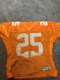 Jay Graham Autographed Tennessee Vols Jersey