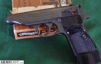 For Sale: Walther PP 22 LR