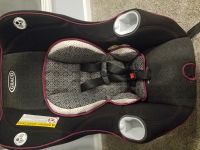 Graco my ride 70 carseat