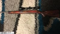 For Trade: Ruger Hawkeye M77 Bolt Action 270 Stainless