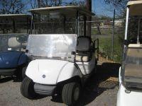 2013 Yamaha The Drive Gas Other Golf Carts Kerrville, TX
