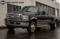 2006 Ford F-350SD Lariat