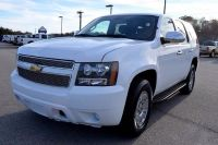 2011 Chevrolet Tahoe 4WD POLICE PACKAGE FULLY LOADED PERFECT CARFAX