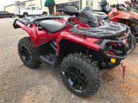 2018 Can-Am Outlander XT 650 Utility ATVs Glasgow, KY
