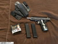 For Sale: Remington R1 1911 Enhanced