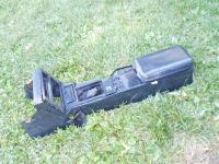 85-92 CAMARO IROC Firebird Trans Am GTA Shift Plate Console 5 Speed Manual T5 CONSOLE
