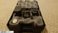 For Sale/Trade: Trijicon RMR 6.5 MOA, with mount
