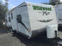 2011 Wildwood X-Lite 26BH