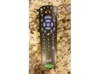Dish Network IR/UHF PRO Remote Control