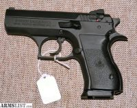 For Sale/Trade: Baby Desert Eagle 9 mm steel