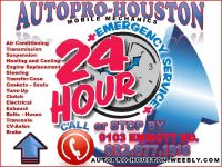 Factory Recommended Scheduled Services for LESS in Jersey Village TX