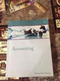 Accounting college book
