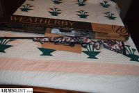 For Sale: Weatherby Vanguard .308 NEW