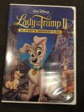 Lady And The Tramp II: Scamp s Adventure
