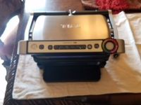 T-Fal OptiGrill Plus Indoor Electric Grill