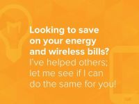 Mr. Fixed Low Rate Electricity Provider