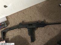 For Sale/Trade: uzi carbine
