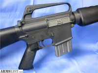 For Sale: Colt AR-15 SP1