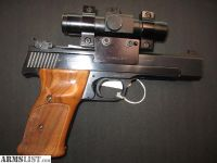 For Sale: Smith & Wesson Model 41