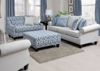 New Arrival - Dorset Sumatra Sofa and Settee Set