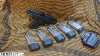For Sale: Xd Mod 2 45 Subcompact Mods and Mags