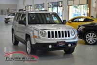 2012 Jeep Patriot SPORT 4X4