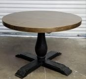 Lovely Vintage Style Bistro Table