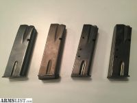 For Sale: Browning Hi-Power Mags