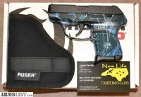 For Sale: Ruger LCP *Moonshine Camo* BRAND NEW!! .380 ACP *Includes Holster*