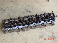 Find AMC Jeep 258 cylinder head 6 cyl stock 327258 motor engine CJ J10 motorcycle in Bernville, Pennsylvania, United States, for US $100.00