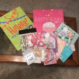 14 Gift Bags