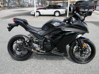 2013 Kawasaki Ninja 300 Sport Motorcycles Springfield, MA