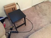 Living Room Table Set Includes TV Stand 4 Sale
