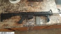 For Sale: Palmetto freedom AR15. Stainless barrel