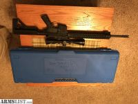 For Sale/Trade: Rock river coyote rifle