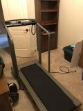 Weslo Space Saver Candence Treadmill 1005