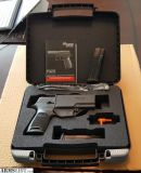 For Sale/Trade: Sig Sauer P320 Compact .9mm Luger