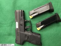 For Sale: Never fired Taurus Millennium G2