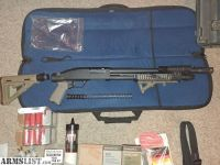 For Sale: Mossberg 500 Persuader / Breacher - 12 Gauge Tactical Shotgun