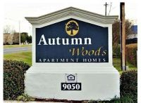 1 Bed - Autumn Woods