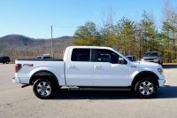 2013 Ford F-150 SUPERCREW FX4 4X4 LEATHER SUNROOF LOW MILES GREAT