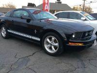 2008 Ford Mustang V6 Premium 2dr Fastback